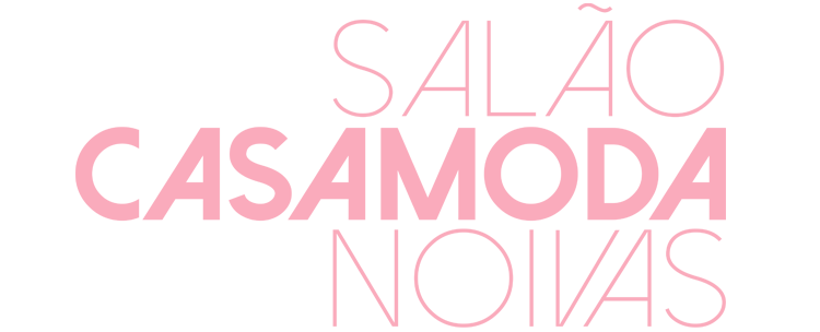 Casamoda Noivas 2016