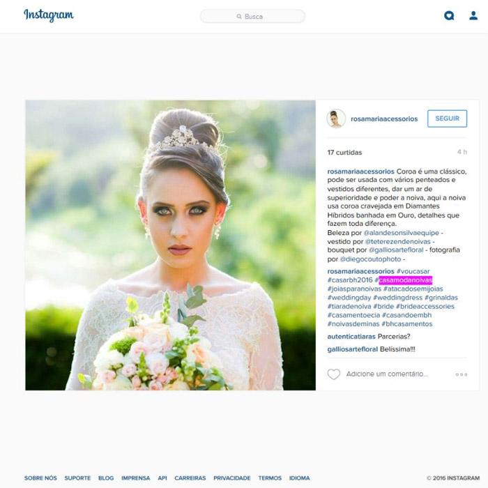 instagram rosa maria