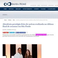 Blog Bahia Prime