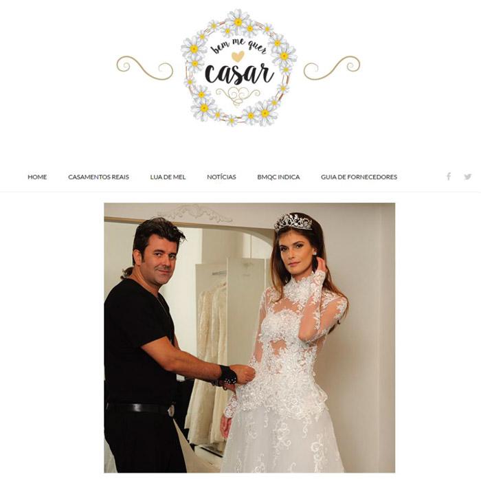 Blog Bem me Quer Casar