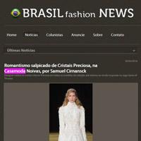 Blog Brasil Fashion News