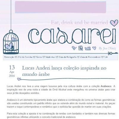 Blog Casarei