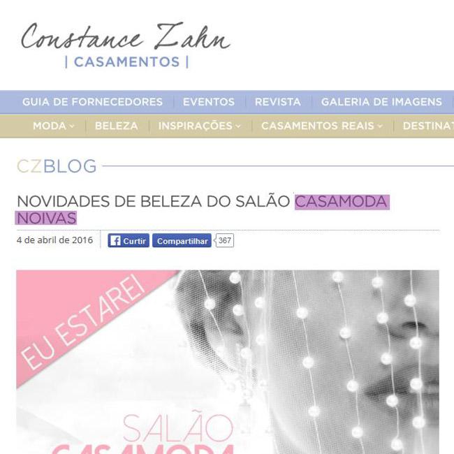 Blog Constacen Zahn