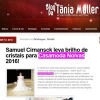 Blog Tania Muller