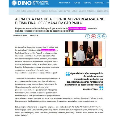 Blog Dino