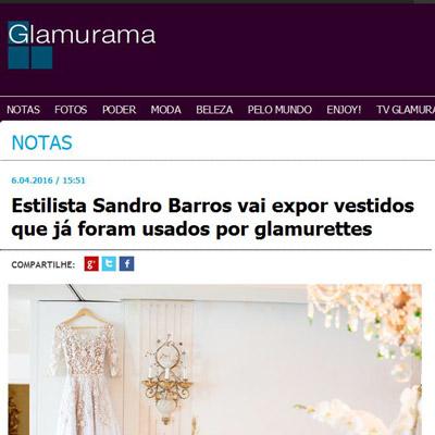 Blog Glamurama