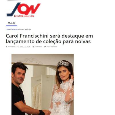 Blog Jornal ON