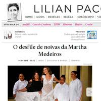 Blogo Lilian Paco