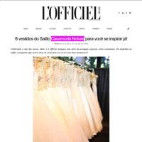Blog Lofficiel