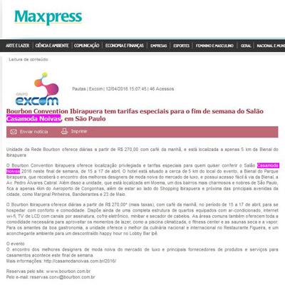 Blog Maxpress
