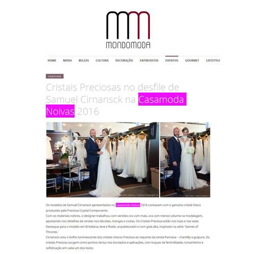 Blog Mondo Moda