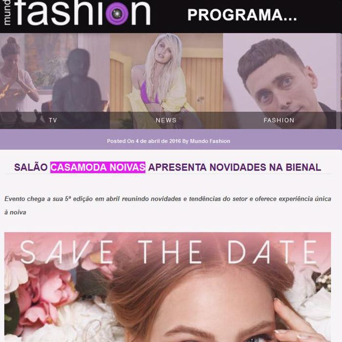 Blog Mundo Fashion