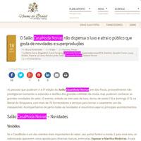 Blog Noivas do Brasil