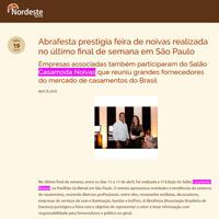 Blog Nordeste News