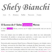 Blog Shelly Bianch