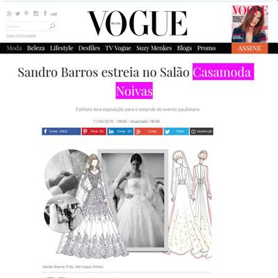 Blog Vogue