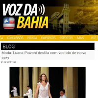 Blog Voz da Bahia
