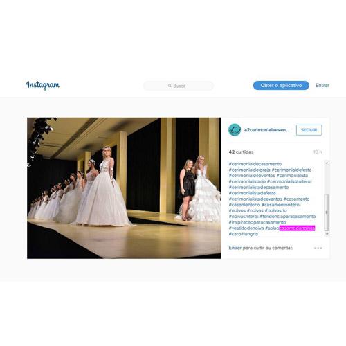 Instagram A2 Cerimonia