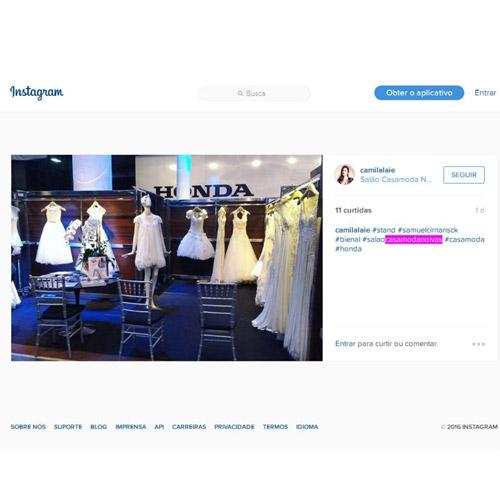 Instagram Camile Laei