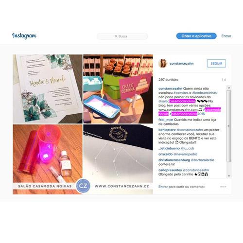 Instagram Contance Zahn