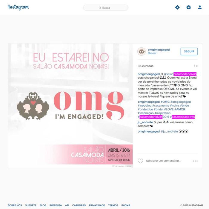 Instagram Omg