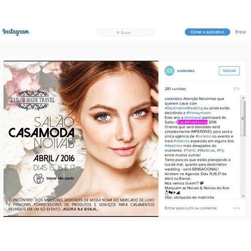 Instagram Sos Brides