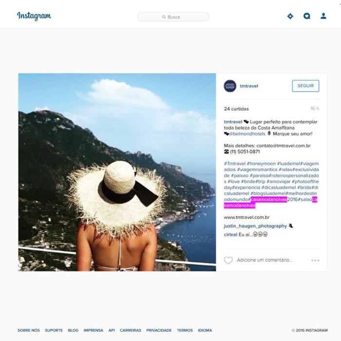 Instagram Tm Travel