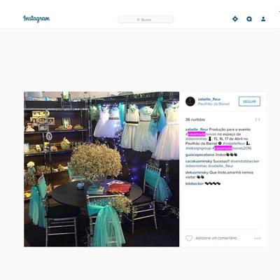 Instagram Zabelle