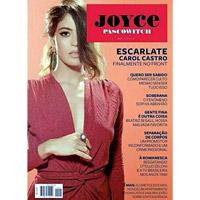 Revista Joyce Pascovich